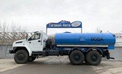 АЦПТ-10 Урал NEXT