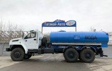 Пищевая автоцистерна АЦПТ-10 Урал 4320 NEXT купить от производителя