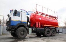 АЦВ-18 МАЗ 6317Х5