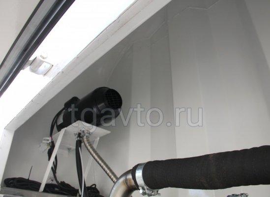 Пищевая автоцистерна АЦПТ-9,5 Урал 5557-60Е5 купить от производителя