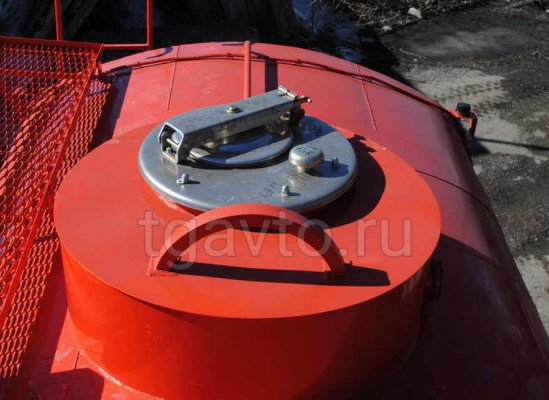 Автотопливозаправщик АТЗ-16/2 МАЗ 6317X5 купить от производителя