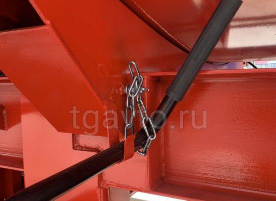 Полуприцеп-цистерна ППЦ-16 купить от производителя