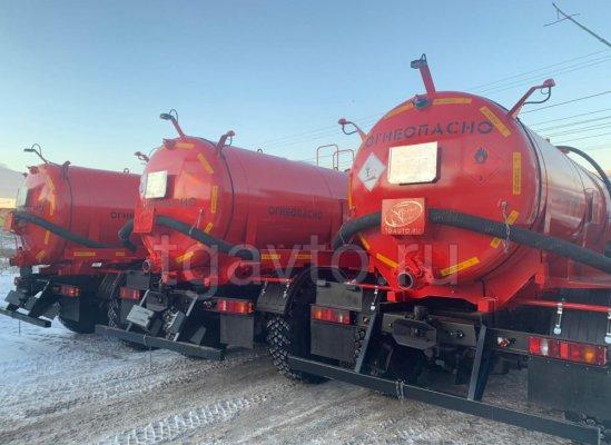 АКН-10 Урал 4320-6952-72Е5Г38 купить от производителя