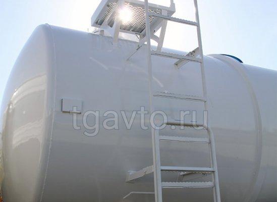 Вакуумная машина МВ-16 HOWO Sinotruk купить от производителя