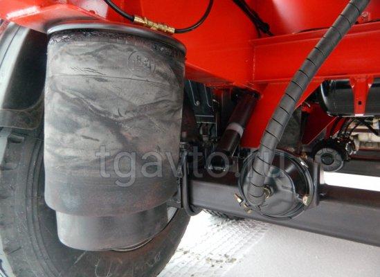 Полуприцеп-цистерна ППЦ-22 купить от производителя