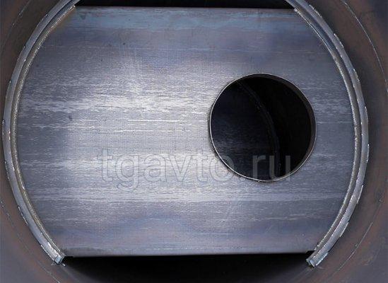 Полуприцеп-цистерна ППЦ-30-ОД АКН купить от производителя